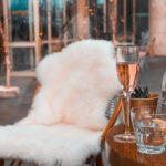 Dinning in a Winter Igloo at Coppa Club, Tower Bridge