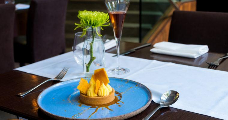 Lunch at Island Grill Restaurant & Bar | Royal Lancaster London